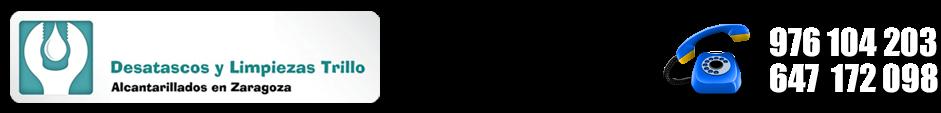 DESATASCOS ZARAGOZA - 647 172 098 - (ECONÓMICOS)
