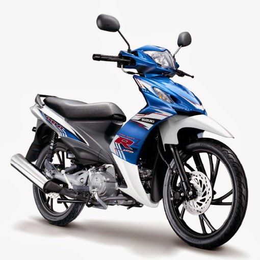 Shogun 125cc Vs Supra X 125cc