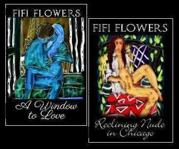 Fifi Flowers Erotic Romance books NOW AVAILABLE... click book art for links to purchase...