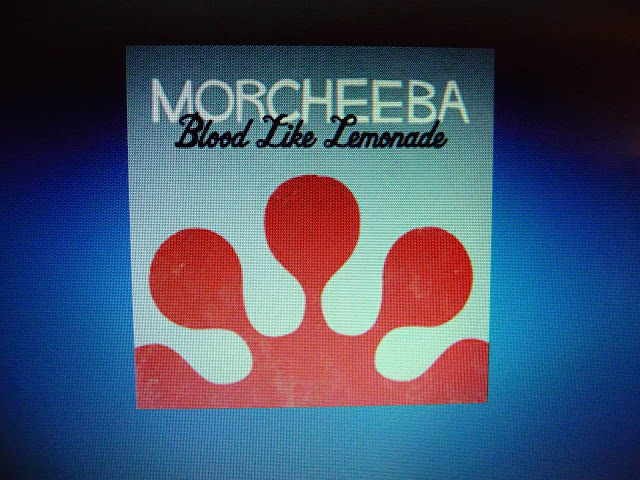 La Canción de la Semana. Blood Like Lemonade. Morcheeba