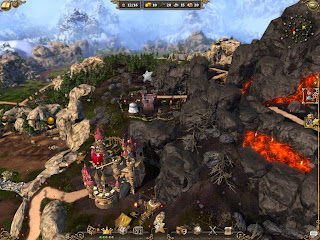 Free Download The Settlers 7 Paths to a Kingdom Deluxe Gold Edition Pc Game