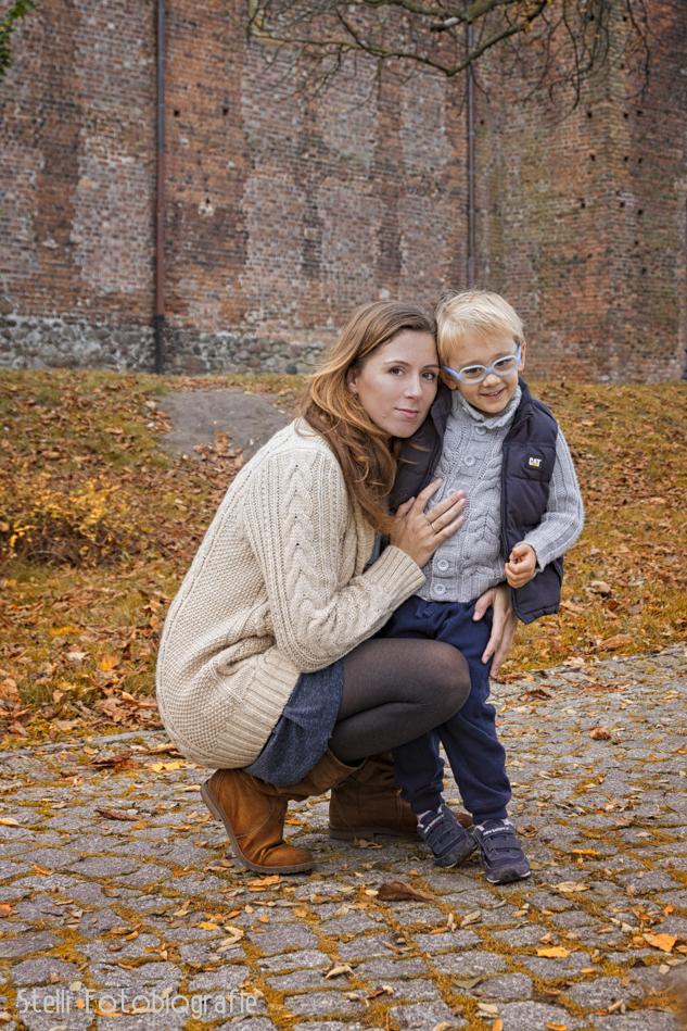 jesień w płocku; fotografia dziecięca płock
