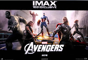 Article: The Avengers 2012: An IMAX 3D Experience