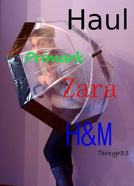 Primark, Zara y H&M