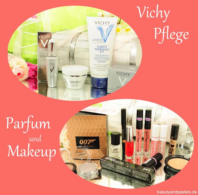 Parfum und makeup