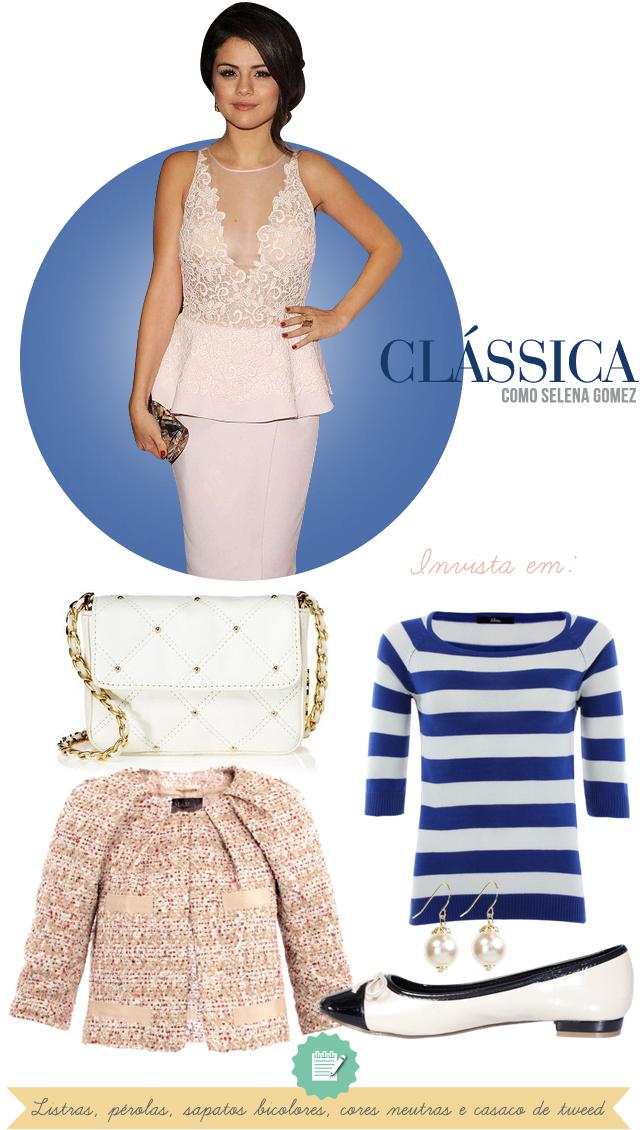 estilo classico