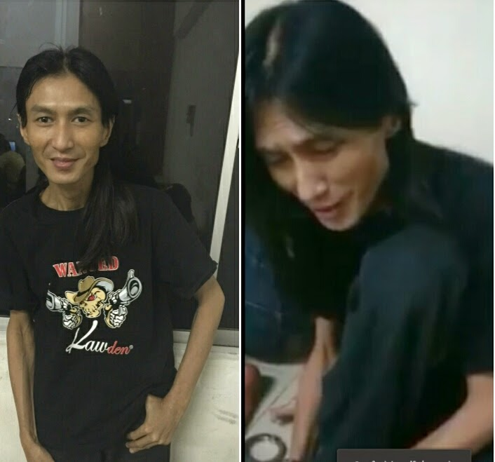 Ini reaksi Polis Diraja Malaysia PDRM diatas penyebaran video artis Zamani yang tersebar menyanyi dalam keadaan bergari
