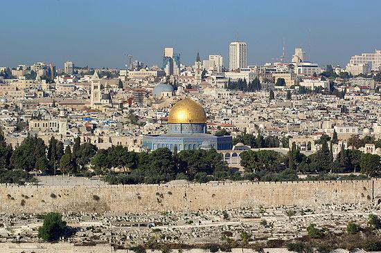 Tegur PM, Presiden Rumania Batalkan Pemindahan Kedubes ke Yerusalem