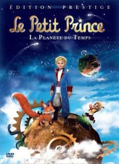 O Pequeno Príncipe Dublado