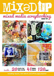I have been published in Mixed Up