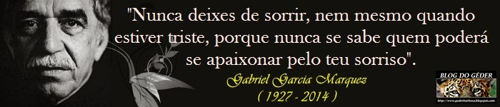 NUNCA DEIXES DE SORRIR...