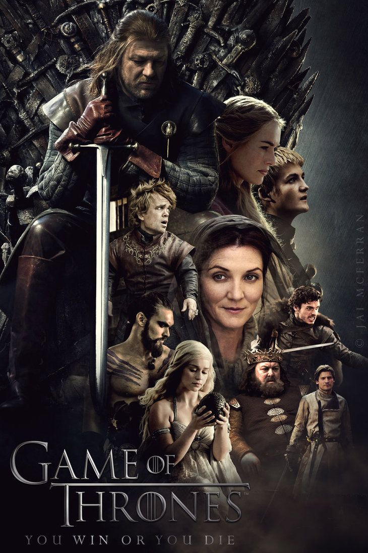 Game of Thrones S01 Complete Dual Audio Hindi 720p HDRip Download