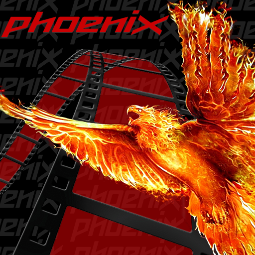 Phoenix icon kodi