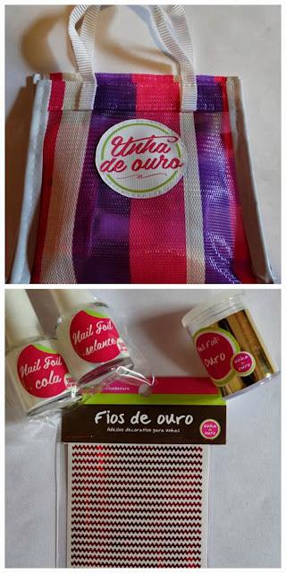 Beauty Fair 2013 - Unha de Ouro