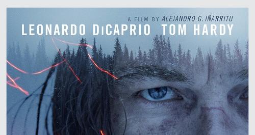 """Marsz po Oscary, czyli """"Zjawa"""" Alejandra Gonzáleza Iñárritu"""