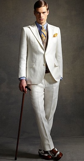 Opportunity To Dress Like Jay Gatsby Himself Here Are Some Of My Favorite Picks From The Great Collection By Brooks Brothers