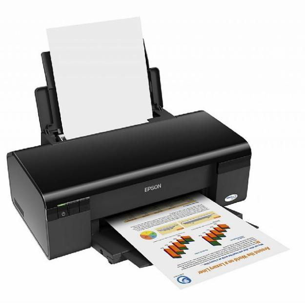 Epson Printer Driver Not Listed Windows 8