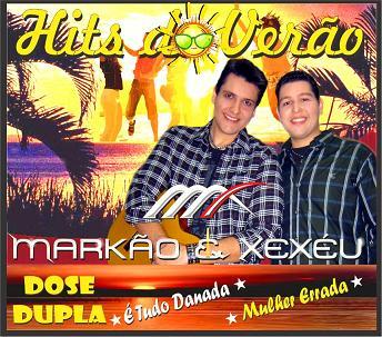 Download Markão e Xexéu – Anjo Querubim – Lançamento 2012