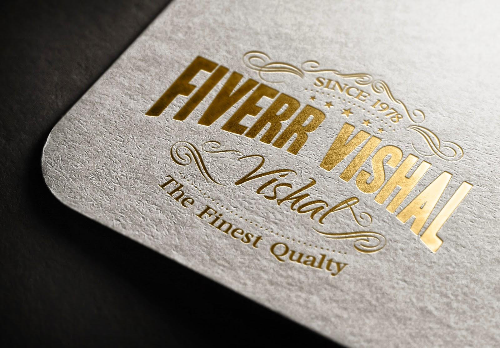 FIVERR VISHAL NEW ONE ~ FIVERR VISHAL