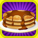 Pancake Maker! App - Food Maker Apps - FreeApps.ws