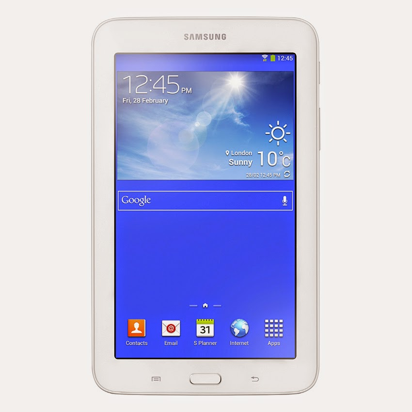 Spesifikasi dan harga Samsung Galaxy Tab 3 terbaru
