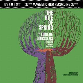 stravinsky zappa rite of spring