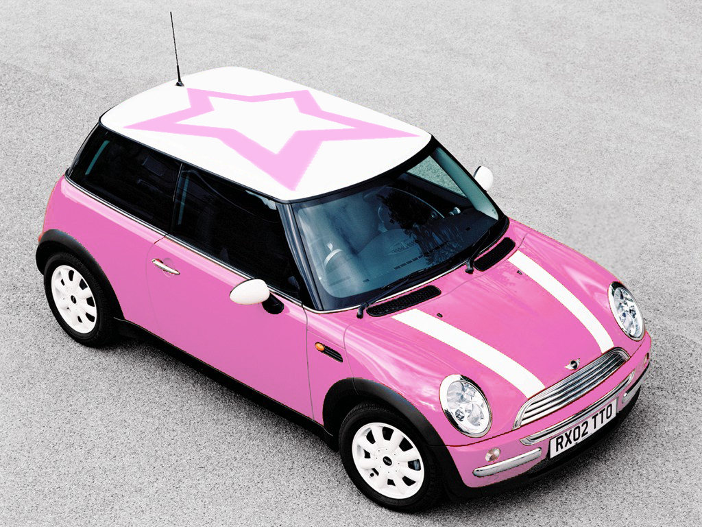 New car models mini cooper