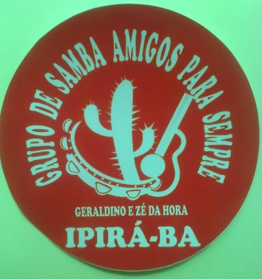 Acesse Samba da Praça