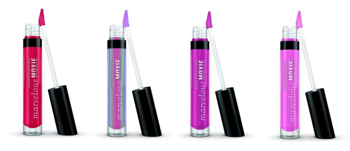 bareminerals lipgloss