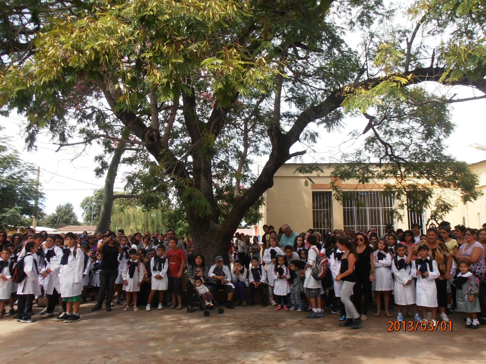 Fotos de la escuela 114 empalme olmos 62