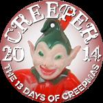 2014 Creepmas