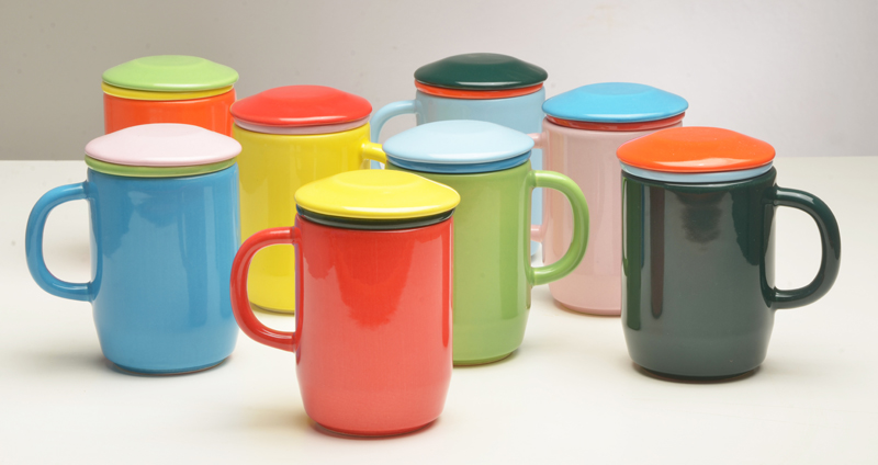 Que dise o mil grullas tazas de t con filtro for Tazas de te inglesas