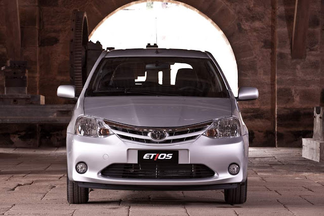 Toyota Popular - Etios