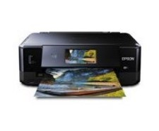 Epson Expression Photo XP-760 Driver Free Download