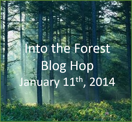 Into the Forest Blog Hop