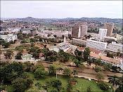 Eastern Kampala, Uganda, Africa