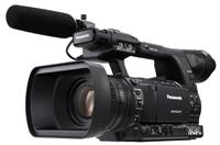 Cámara Panasonic AG-AC160