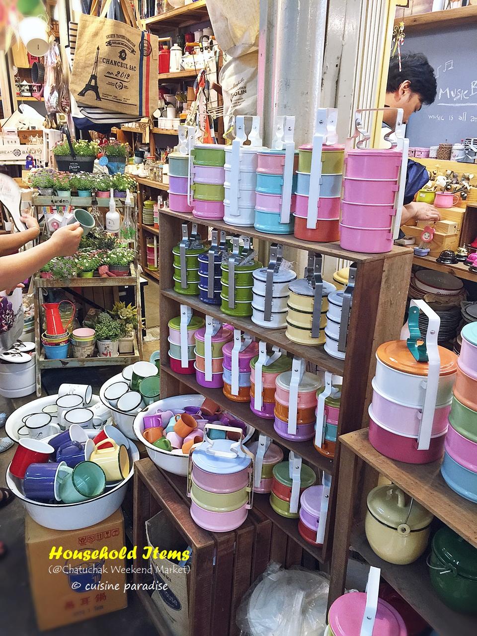 Bkk-Chatuchak Market - Google My Maps