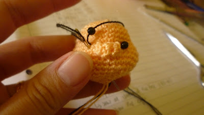 free crochet santa claus christmas pattern amigurumi gift ornament