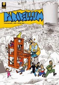 Parabellum br. 1