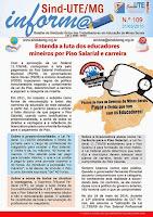 Boletim Informa nº 109- Estadual