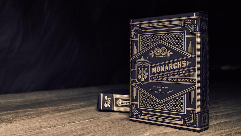 Monarch - MTG Wiki