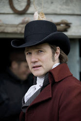 Mr.David Morrissey.