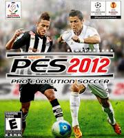تحميل PES 2012 لعبة كرة القدم الاشهر عالميا كاملة للكمبيوتر مجاناً