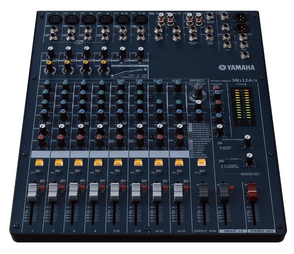 Harga Sound System Yamaha Indonesia