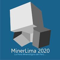 Web de la Feria Internacional de Minerales de Lima