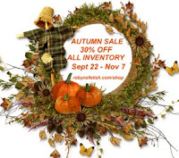 Robyn's Fetish Autumn Sale