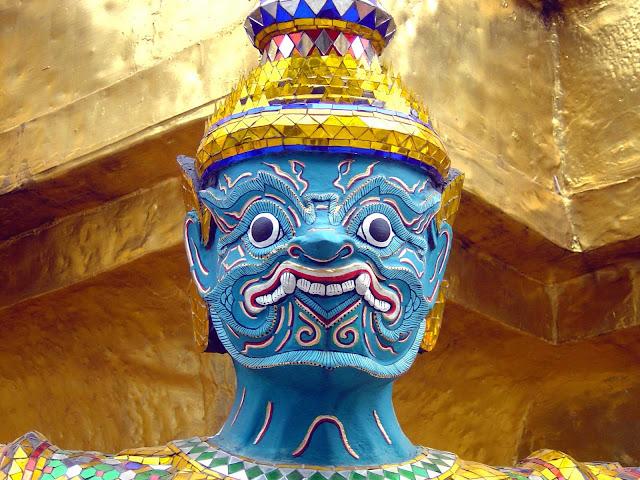 TAILANDIA: Viajar a Bangkok. Datos prácticos. Que ver y que hacer.