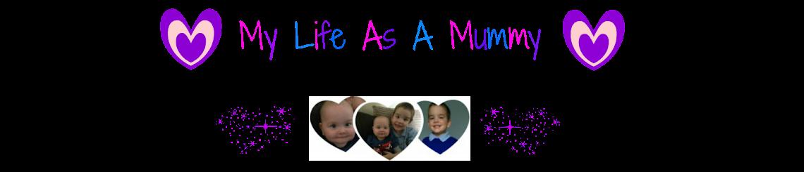 My Life As a Mummy