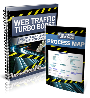 Web Traffic Turbo Boost